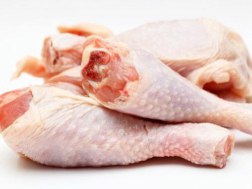 Lo ngại vệ sinh an toàn thực phẩm khi nhập khẩu gà Trung Quốc