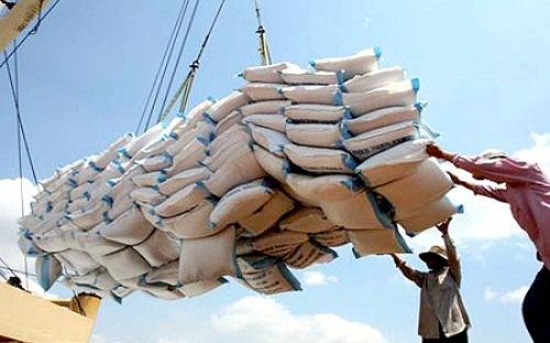 Xuất khẩu gạo Thái Lan đứng đầu thế giới quý I 2016