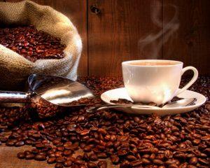 Trung Nguyên vẫn dẫn đầu về thị trường cà phê rang say
