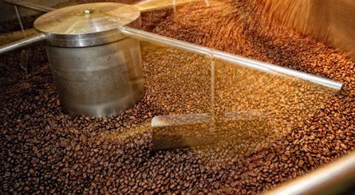 """Con số """"tương phản"""" về lượng cà phê xuất khẩu ở nước ta trong năm 2017"""