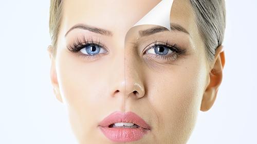 Bạn sẽ thấy ngay khác biệt khi thực hiện căng da mặt bằng chỉ