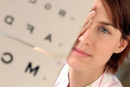 8 dấu hiệu chứng tỏ thị lực của bạn đang gặp vấn đề