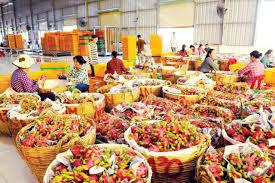 Bộ NN&PTNT dự báo, cả năm nay xuất khẩu rau quả đạt khoảng 4,5-4,7 tỷ USD.