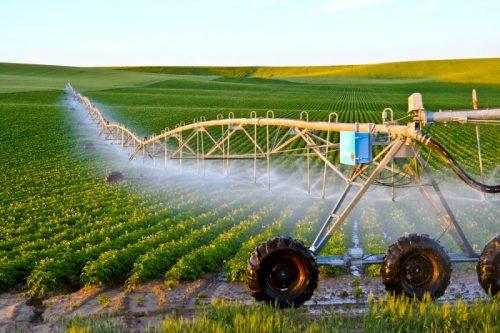 Nông nghiệp thông minh là xu hướng tất yếu của nông nghiệp Việt Nam