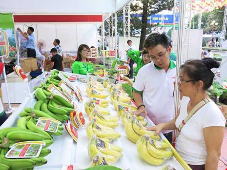 Những mặt hàng của Việt Nam tiêu thụ rất nhanh
