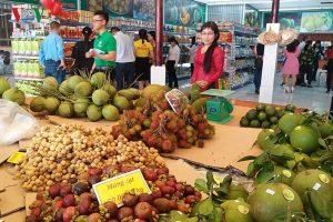 Xuất khẩu rau quả gặp nhiều khó khăn vào những tháng cuối năm 2018?